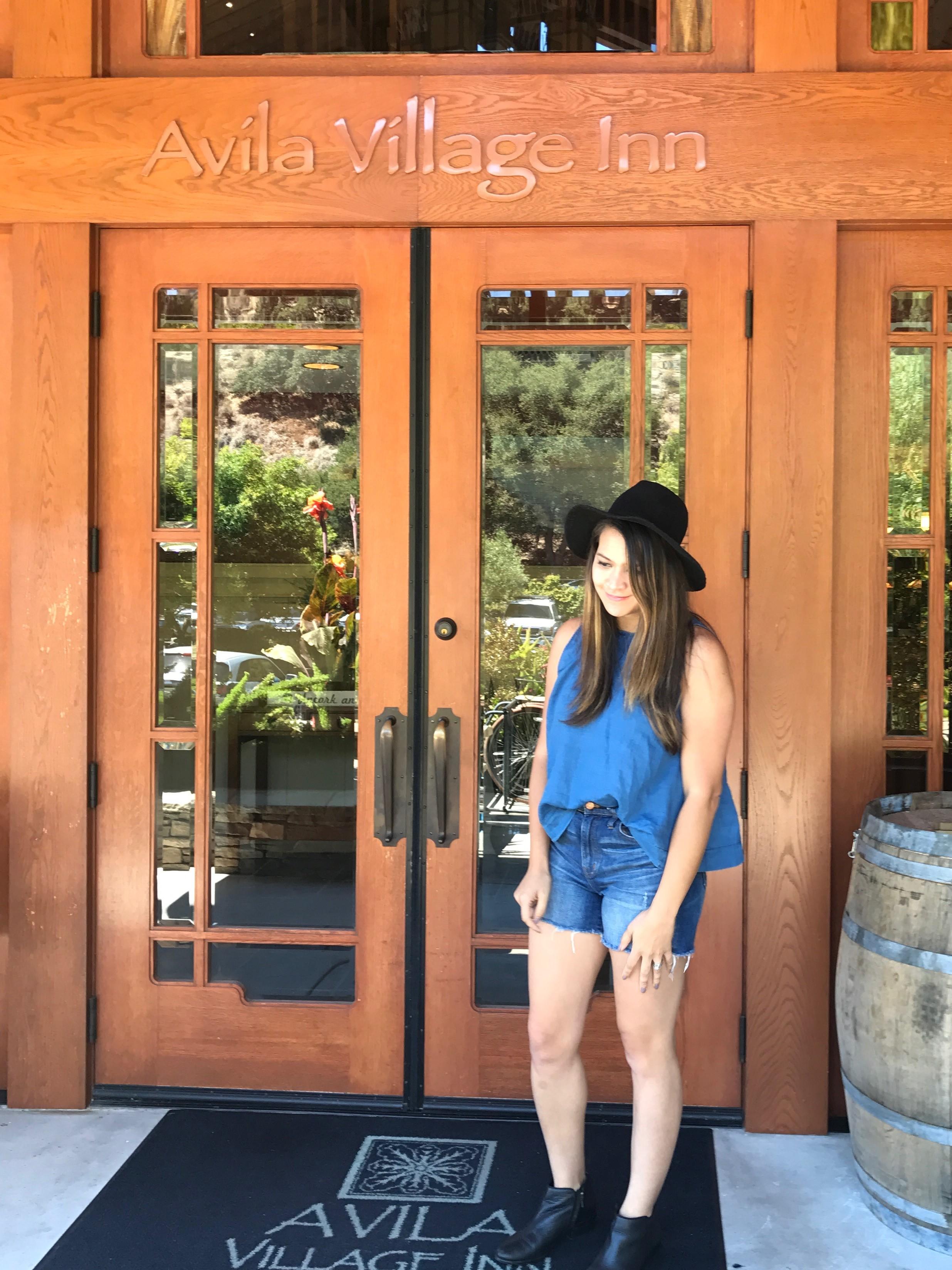 Avila Village Inn